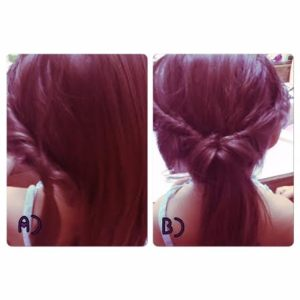 chignon-tutorial-1