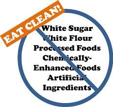 eat clean